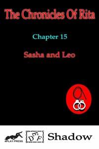 Sasha and Leo