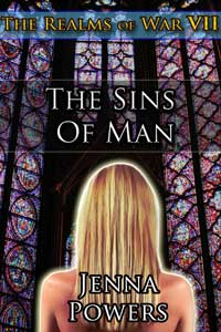The Realms of War 7: The Sins of Man (Fantasy Erotica)