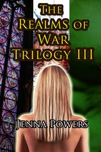 The Realms of War Trilogy 3
