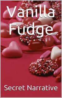 cover design for the book entitled Vanilla Fudge
