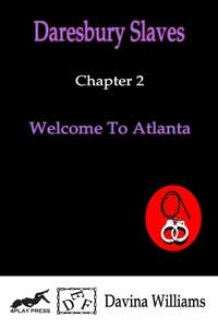 Chapter 2 - Welcome To Atlanta