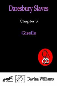 Chapter 3 - Giselle