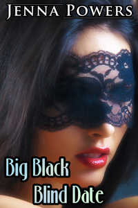 Big Black Blind Date
