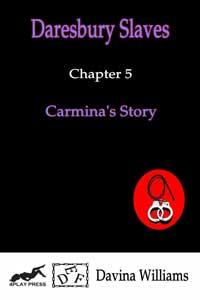 Chapter 5: Carmina