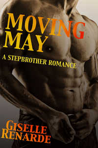 Moving May: A Stepbrother Romance