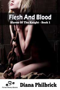 Flesh and Blood by Diana Philbrick