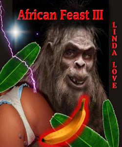 AFRICAN FEAST III