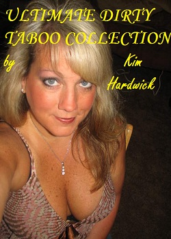 ULTIMATE DIRTY TABOO COLLECTION