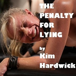 THE PENALTY FOR LYING