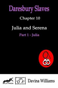 Julia and Serena - Part 1