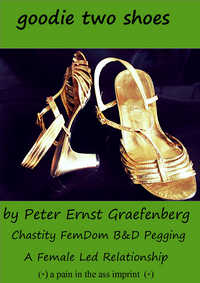 Goodie Two Shoes by Peter Ernst Graefenberg