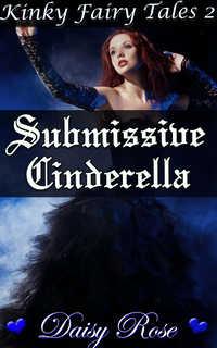 Submissive Cinderella