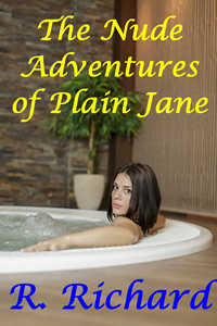 The Nude Adventures of Plain Jane