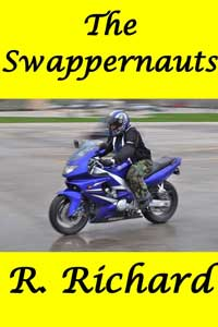 The Swappernauts!