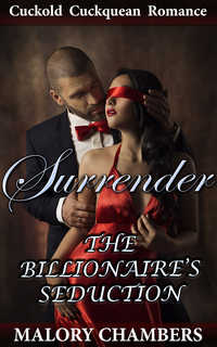 Surrender by Malory Chambers