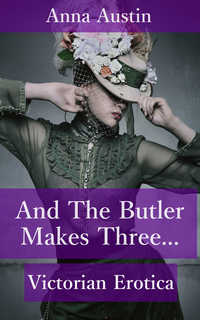 And The Butler Makes Three