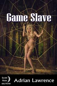 Game Slave by Adrian Lawrence