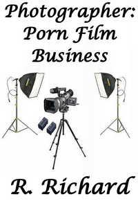 Photographer: Porn Film Business