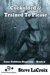 Cuckolded & Trained to Please