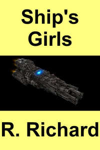 Ship`s Girls