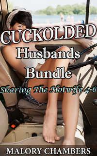 Cuckolded Husbands Bundle