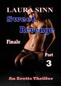 Sweet Revenge (An Erotic Thriller.) Part Three Finale.