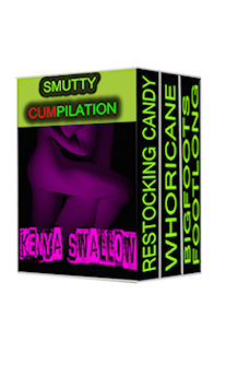 SMUTTY CUMPILATION