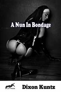 A Nun In Bondage