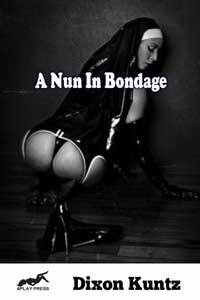A Nun In Bondage
