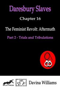 The Feminist Revolt - Aftermath II