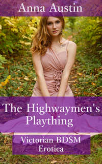cover design for the book entitled The Highwaymen