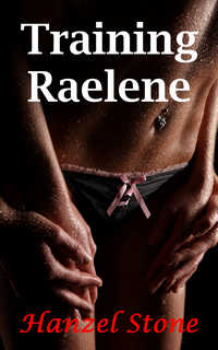 cover design for the book entitled My Secret Hobby: Recruiting Raelene