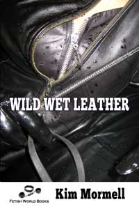 Wild Wet Leather