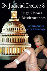 By Judicial Decree 8: High Crimes And Misdemeanors