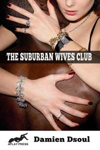 The Suburban Wives Club