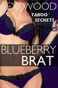 Blueberry Brat
