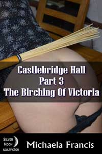 The Birching Of Victoria