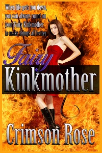 Fairy Kinkmother by Crimson Rose