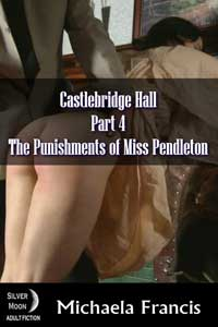 The Punishments Of Miss Pendleton