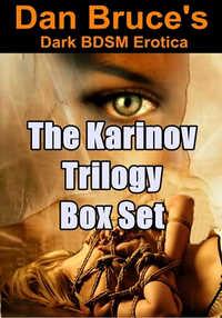 Women in Trouble Box Set