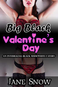 Big Black Valentine