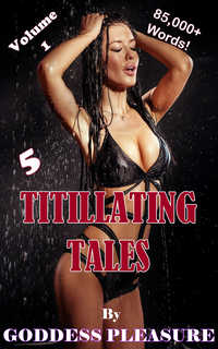 Titillating Tales - Volume 1