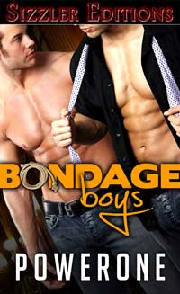 BONDAGE BOYS by Powerone
