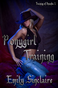 Pony Girl Training