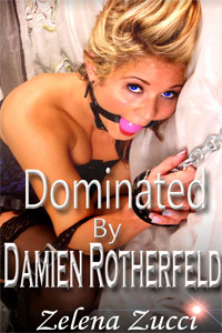 DOMINATED BY DAMIEN ROTHERFELD
