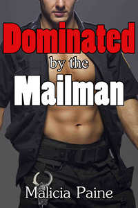 cover design for the book entitled Dominated by the Mailman
