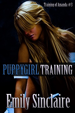 Puppygirl Training