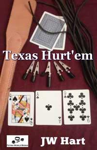 TEXAS HURT