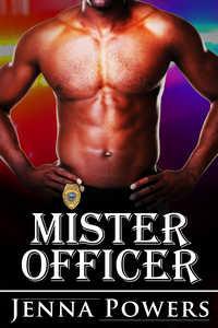 Mister Officer