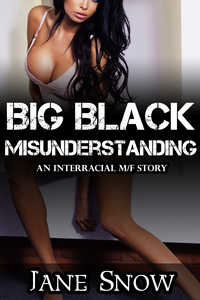 Big Black Misunderstanding